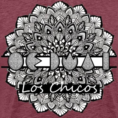 Los Chicos - T-shirt Premium Homme