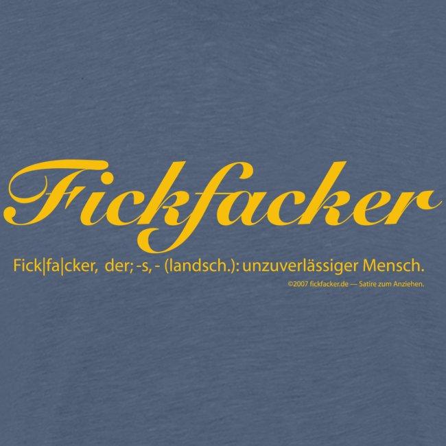 Fickfacker