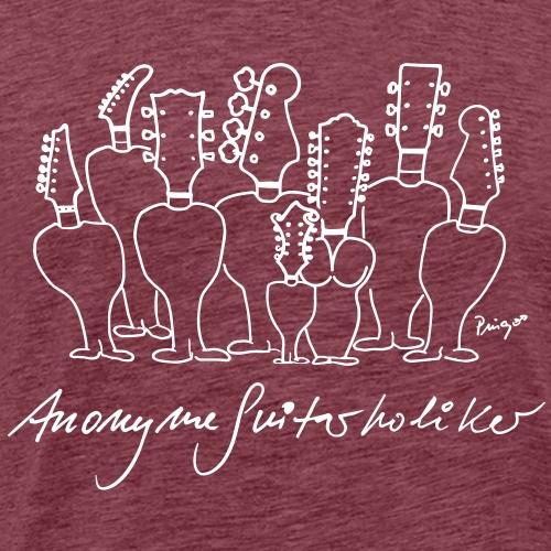 agh13 - Männer Premium T-Shirt