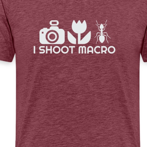 Amazing Photography Gifts for Photography Lovers - Men's Premium T-Shirt