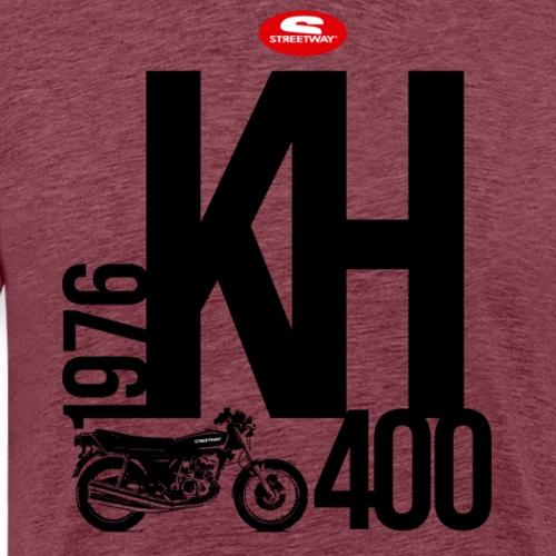 M121 - T-shirt Premium Homme