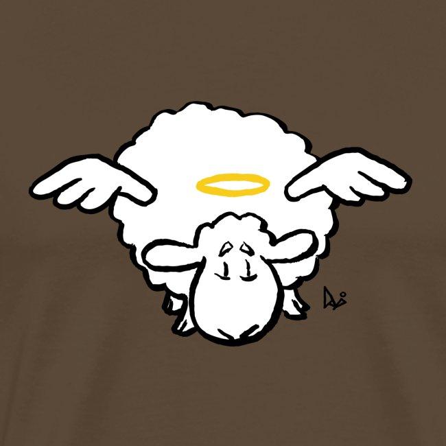 Angel Sheep