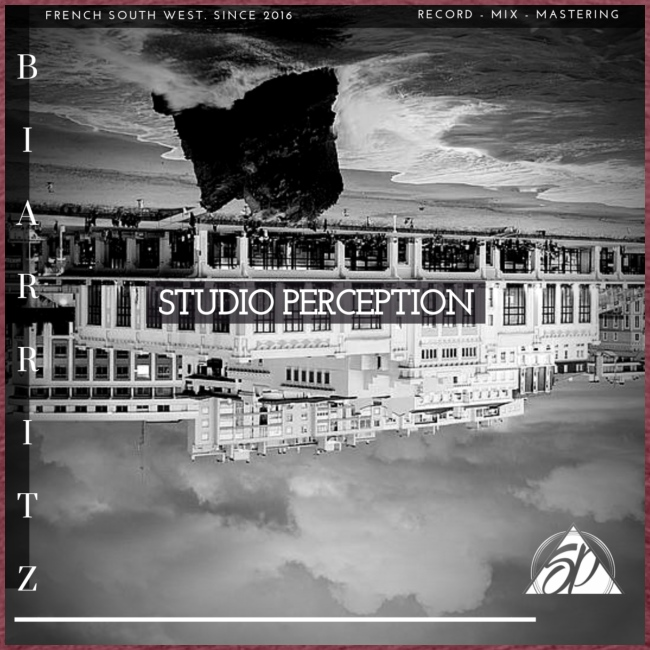 BIARRITZ PERCEPTION - PERCEPTION CLOTHING