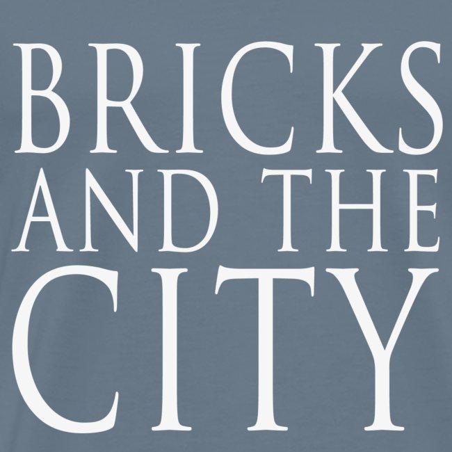 Bricks and the City (square)