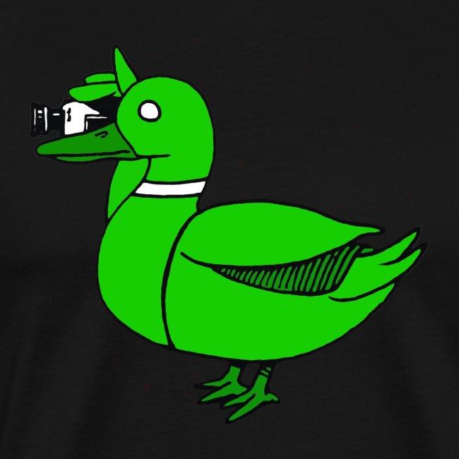 Greenduck Film Just Duck
