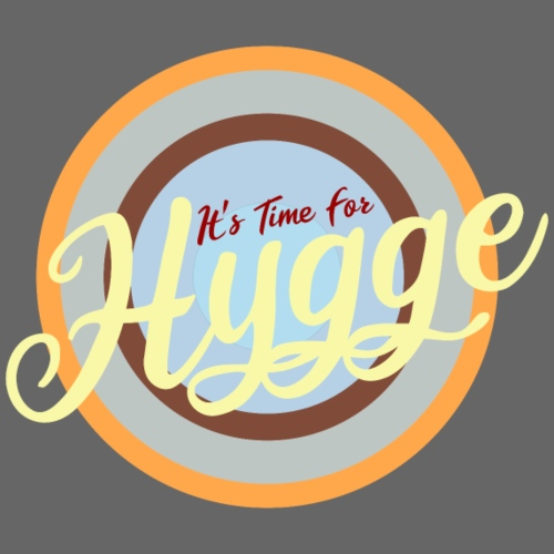 it s time for hygge - Männer Premium T-Shirt