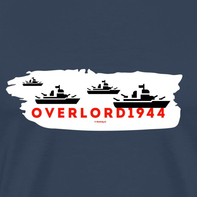 Overlord 1944