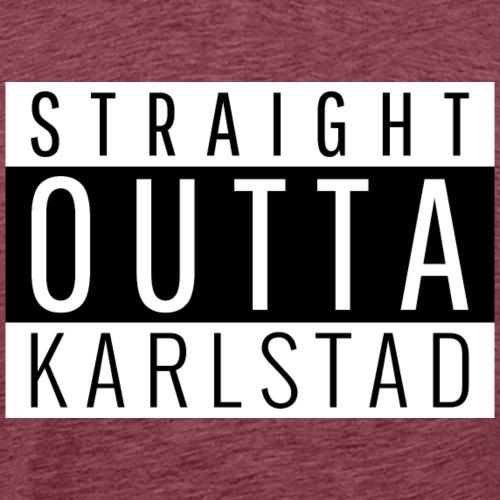 Straight outta Karlstad
