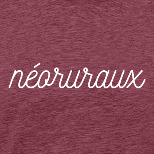 Néoruraux - T-shirt Premium Homme