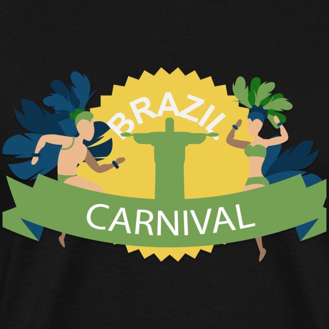 Encontro Carnaval Rio de janeiro