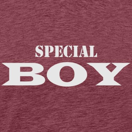 Special Boy - Men's Premium T-Shirt
