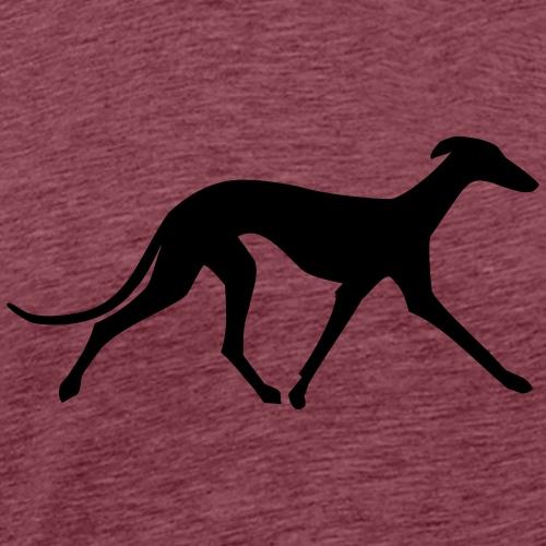 Galgo Español - Männer Premium T-Shirt