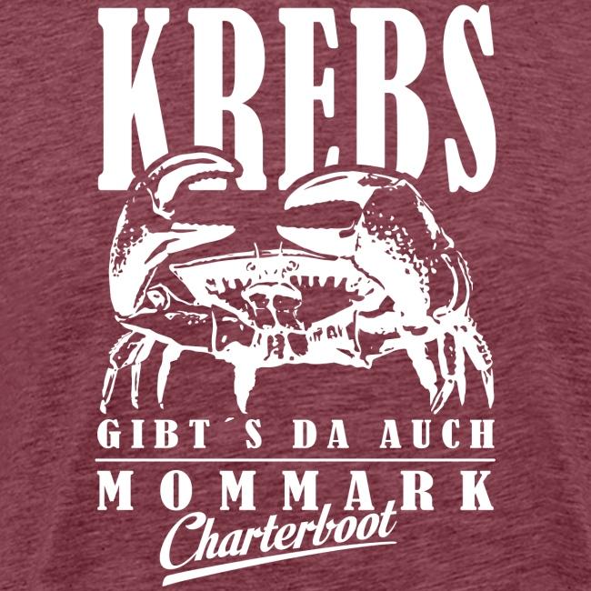 Krebs Sternzeichen Fishing Shirt