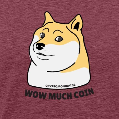 Dodge - Männer Premium T-Shirt
