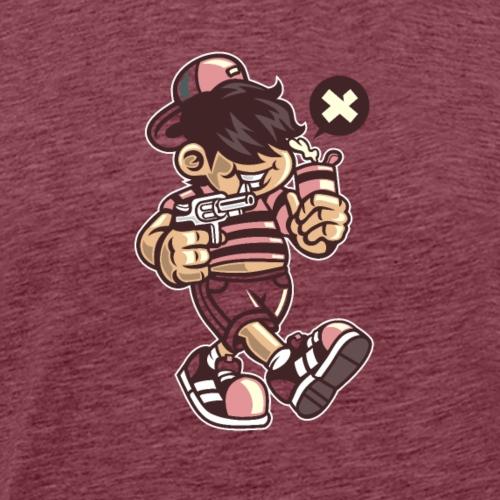 Enfant - T-shirt Premium Homme