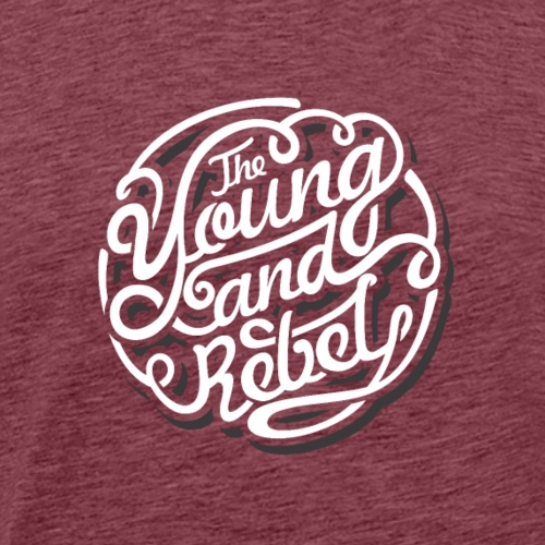Der Junge und der Rebell - Männer Premium T-Shirt