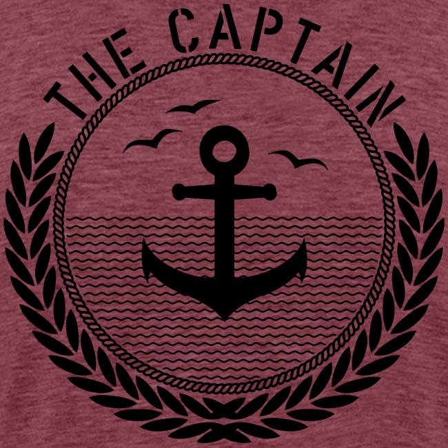 The Captain - Anchor
