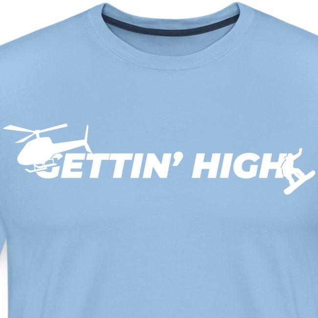 Gettin High