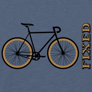 Fixed - Men's Premium T-Shirt