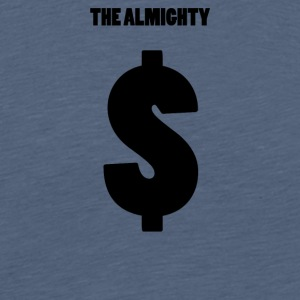 The Almighty - Männer Premium T-Shirt