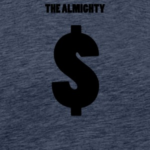 The Almighty - Men's Premium T-Shirt