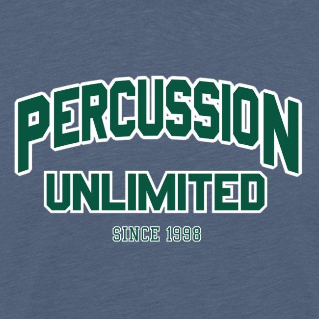 logo PU uitgeschreven Since 1998 groot