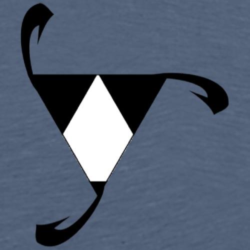 Satyré EmblèmAtik - T-shirt Premium Homme