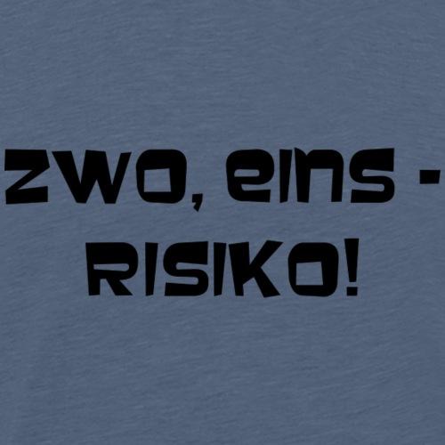 Darkwing Duck - Männer Premium T-Shirt