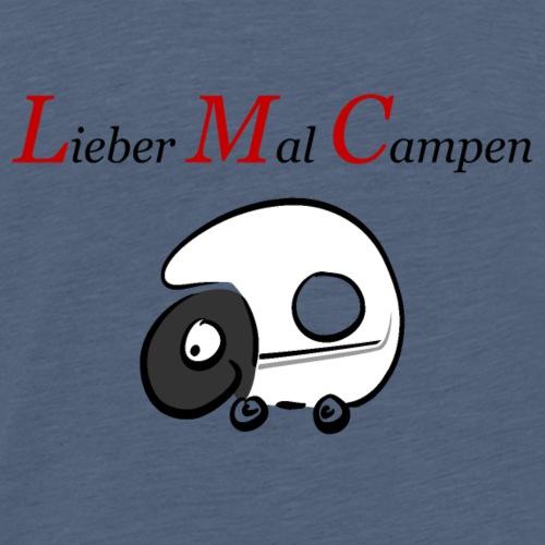 Luigi 3 - Männer Premium T-Shirt