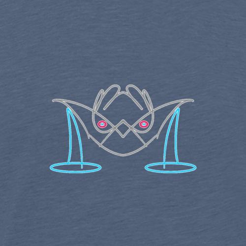 Théodore - T-shirt Premium Homme