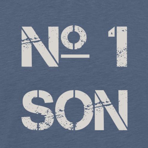 No.1 SON - Männer Premium T-Shirt
