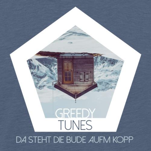 BUDE - Männer Premium T-Shirt