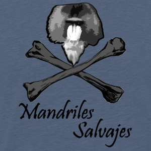 Wild Mandrels - Men's Premium T-Shirt