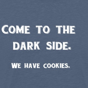 I love COOKIES !!! - T-shirt Premium Homme