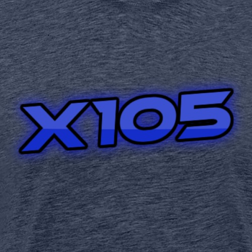 X105 merch - Men's Premium T-Shirt