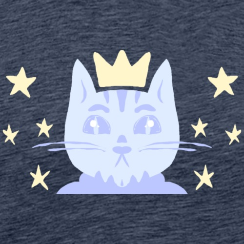 KingCat - T-shirt Premium Homme