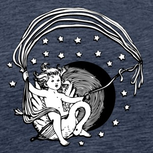 Swan Star Flight - Men's Premium T-Shirt