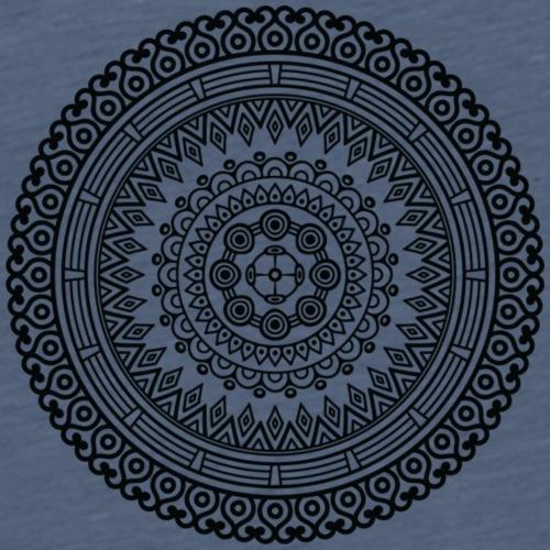 mandal5 - Men's Premium T-Shirt