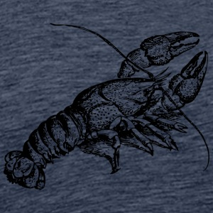 lobster4 - Men's Premium T-Shirt