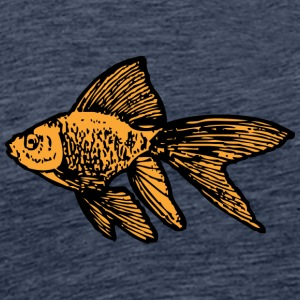 fish383 - Men's Premium T-Shirt