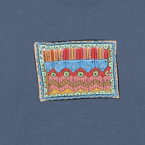 Mexicanyolo - Men's Premium T-Shirt