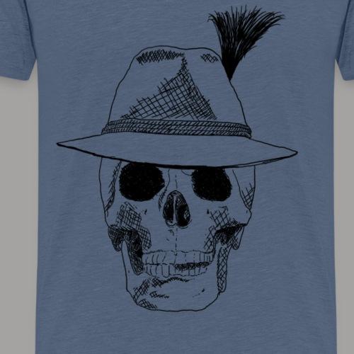 bavaria4ever - Männer Premium T-Shirt