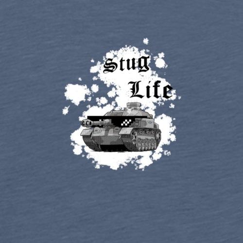 stuglife - Men's Premium T-Shirt