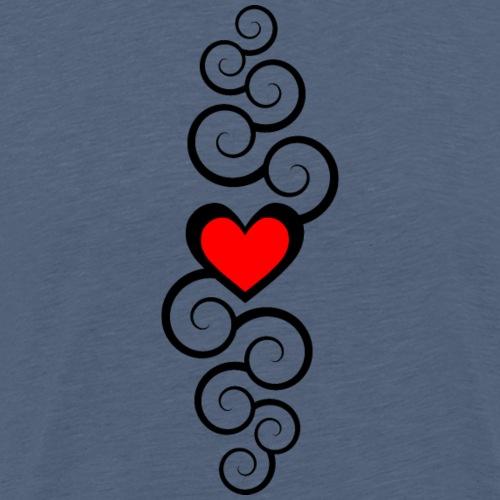 Love Me - Men's Premium T-Shirt
