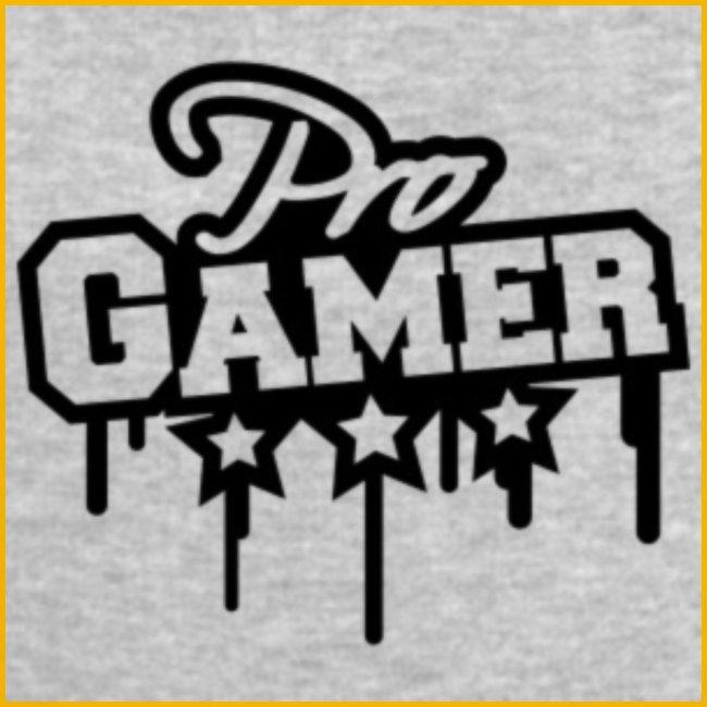 pro gamer graffiti magliette felpa da uomo di stan