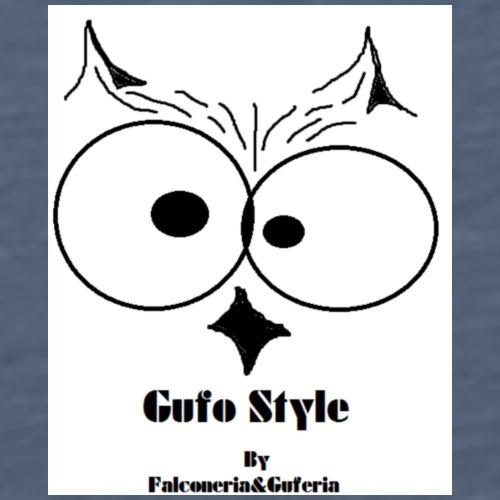 gufo - Maglietta Premium da uomo
