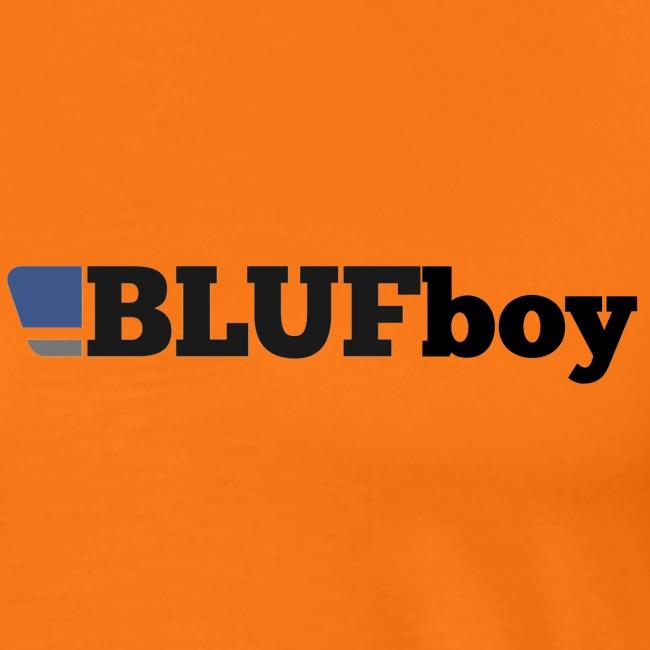 BLUF Boy