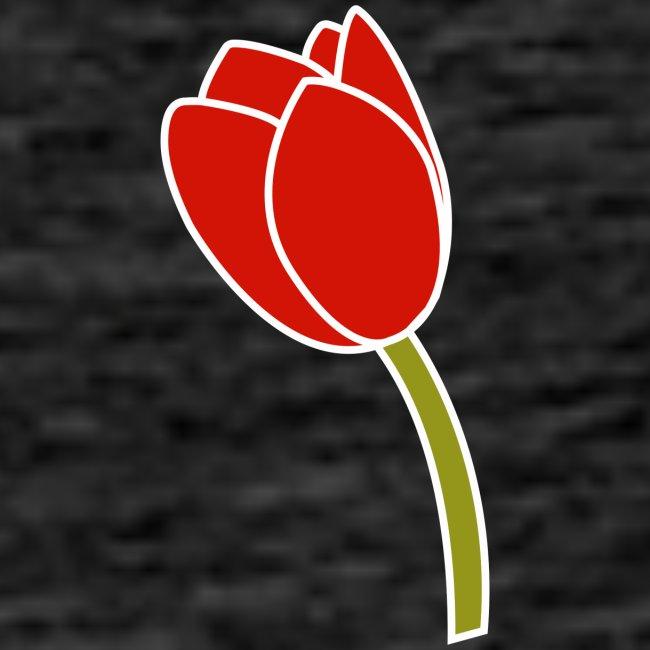 Tulip Logo Design