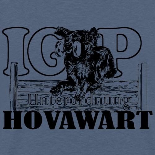 Hovawart - Unterordnung (Hundesport)