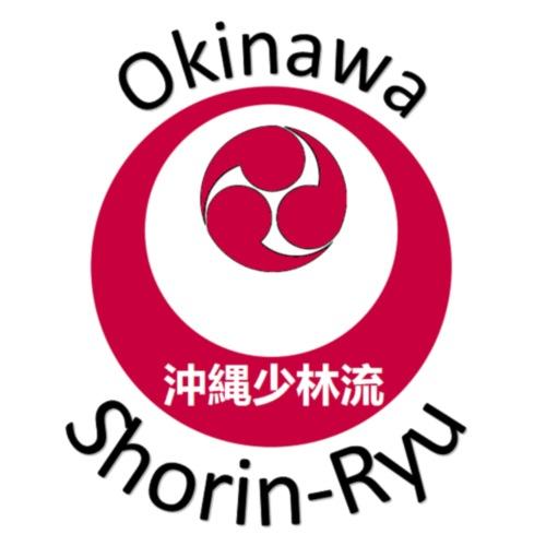 Okinawa Shorin Ryu - Herre premium T-shirt